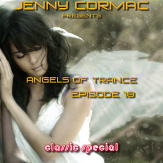 Angels Of Trance Ep. 18 (Classic Special)