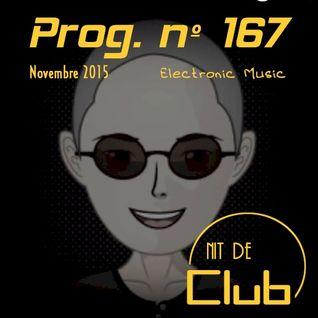 NIT DE CLUB #167 (Novembre 2015) [Jon Sweetname]