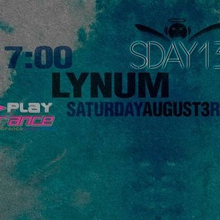 Lynum @ Solotrance Day 2013