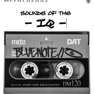 IQ - Blueish Note #07 Intelligent Beats