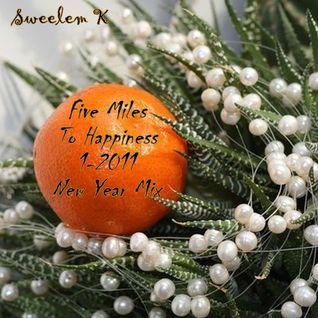 Sweelem K - Five Miles To Happiness 1-2011 (New Year Mix)