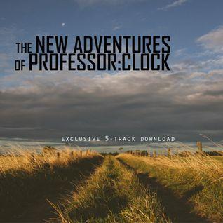 professorclock's mixcloud exclusive