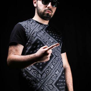 DJ FROST Mixtape For Radio Theranda 2015