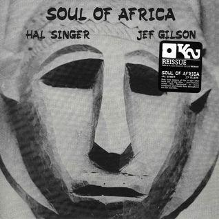 Singer-Gilson - soul of Africa 1974