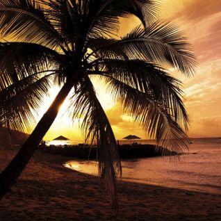 Mr Vpoz @Santa Marina Private Beach 07.06.2012 (Sunset Hour)