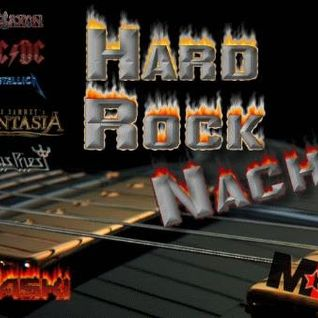 First Hard Rock Night at Melodic Radio  from 12.06.15