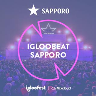 Igloobeat Sapporo 2017 – MIKE HADDAD