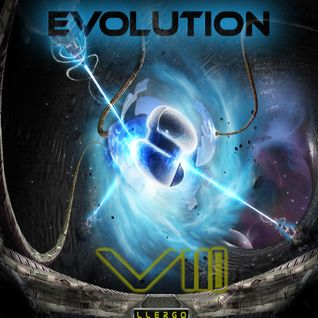 EVOLUTION VIII (DSCVR)