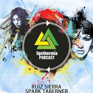EPM037 Ruiz Sierra - Egothermia Podcast 13-02-2014