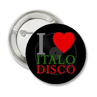 I LOVE ITALO DISCO TRE