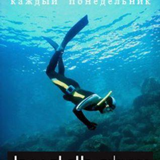 13.06.2011 Тайны Океана @ Buddha Lounge Bar
