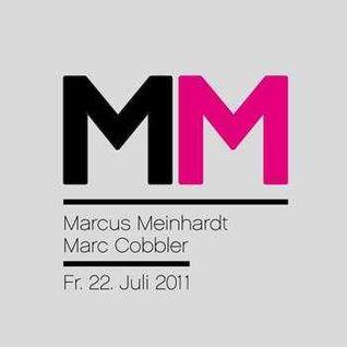 Marcus Meinhardt & Marc Cobbler@Der Strand 22-Part2