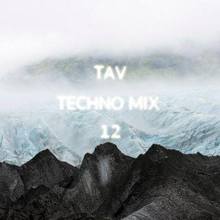 Techno Mix 12