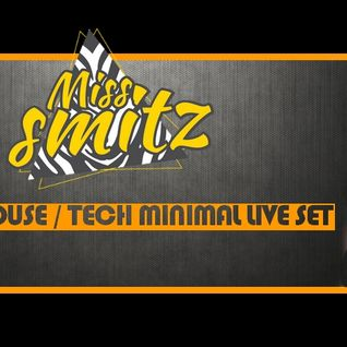 DJ SMITZ presents May 2014 UNDERGROUND LIVE SET!