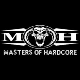 LORD SANTI DJ MASTERS OF HARDCORE WINTER SESSION