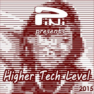 Higher Tech Level #136 (2015)