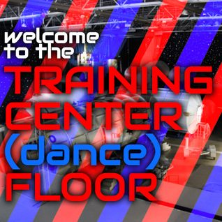 Training Center (Dance) Floor