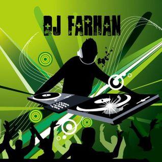 dj farhan - international debut mix