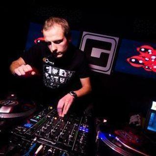 Red1 - Tavo Teritorija Drum'n'Bass @ LRT Opus (2012 09 28)