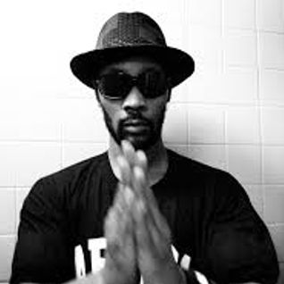 Original samples rza