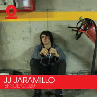 InHouse Podcast 020 - JJ Jaramillo