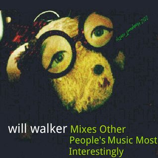"Will Walker ""Dubstep Hip-Hop Rap Mixed Genre Session"" HPTR 2012"