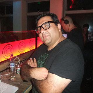 Freddy Almonacid - Flash Weekend Radio Show Podcast En vivo desde Viña del Mar