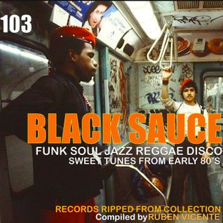 Black Sauce Vol.103