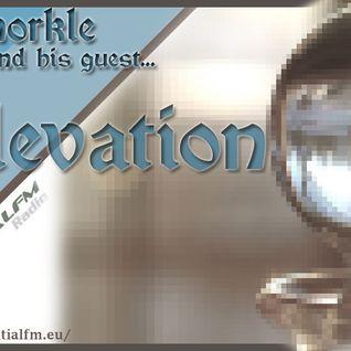 Ghoeyash - EssentialFM - Elevation Radio Show Guest Mix 2012.10.06