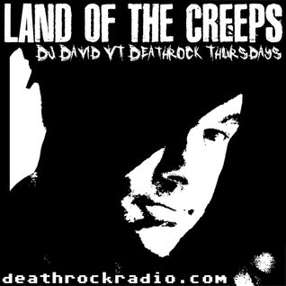 land of the creeps - Respect to my Idol - Tribute Show