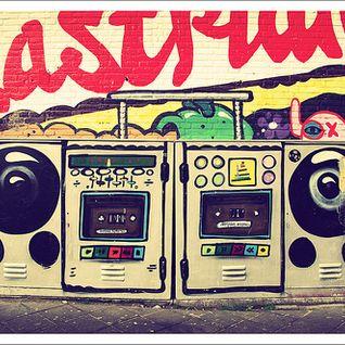 S.A.S.H.A. Radio Mixtape 04