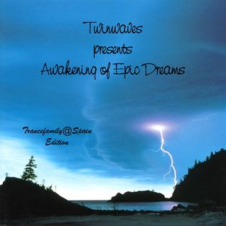 Twinwaves pres. Awakening of Epic Dreams