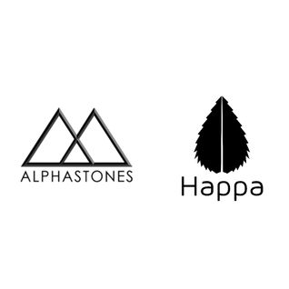 Alphastones Mix: Happa