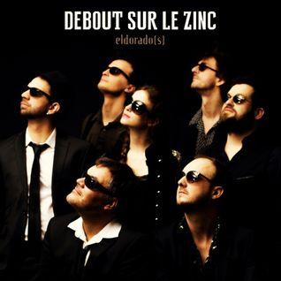 RUN Radiocabaret 2016-01-11 - Album découverte - Debout Sur Le Zinc
