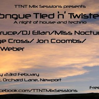 TTNT Mix Sessions wightpartyradio.com 26/01/2013