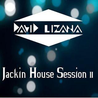 Jackin House Session  vol.2