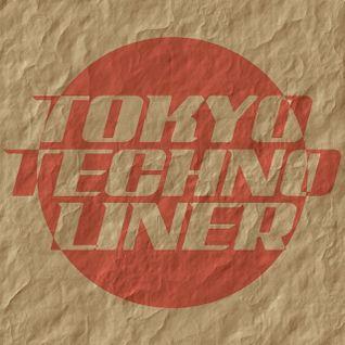 Tokyo Techno Liner EP010 - Reqterdrumer a.k.a Tomoya