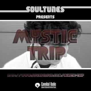 Mystic Trip - 'Soultunes' Guest Mix November (2013)
