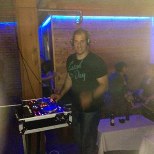 DJ Vasilaki - LIVE @ Level Two Rooftop - Memorial Day 2014 Mix