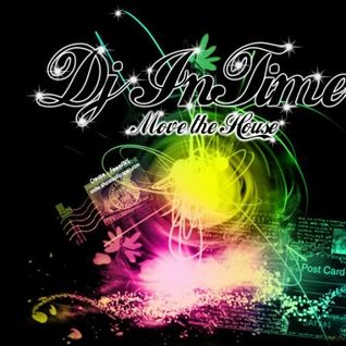 Deejay InTime I Love House 2012