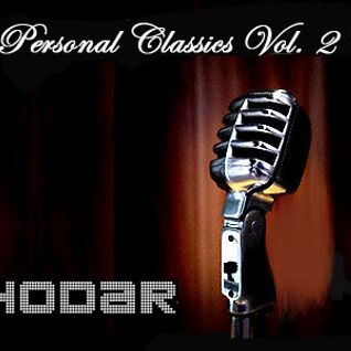Hödar - Personal Classics Vol. 2 (Vocal Mix)