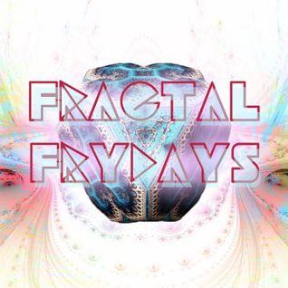 Live @ Seattle Psy Ops' Fractal Frydays Dark Edition
