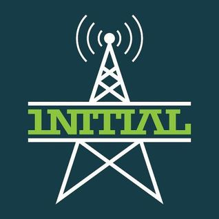 Initial Radio 17th May 2016