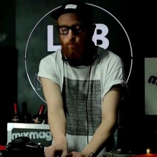 Synkro (Exit Records, Apollo Records) @ Smirnoff Sound Collective, Mixmag Lab - London (23.10.2015)
