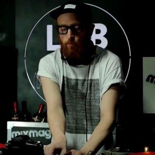 Synkro (Exit Records, Apollo Records) @ Smirnoff Sound Collective, Mixmag Lab - London (23.10.2015)