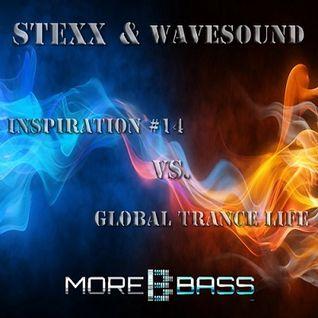 DJ Wavesound & STEXX B2B - More Bass Special