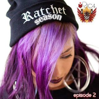 DJC4 - Ratchet Season - [episode 2] (Clean)