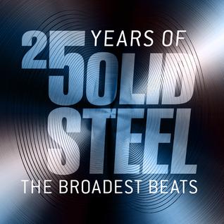 Solid Steel Radio Show 10/5/2013 Part 3 + 4 - Kirk Degiorgio