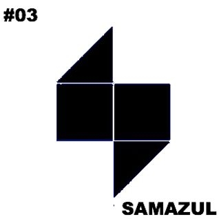 SAMAZUL #03