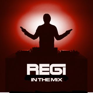 Regi In The Mix 23 1 2016 from Cape Town